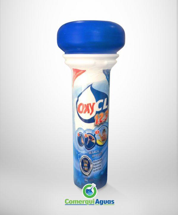 DOSIFICADOR OXY CL 123